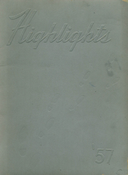 Page 1, 1957 Edition, Northfield School - Highlights Yearbook (East Northfield, MA) online yearbook collection