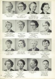 Page 14, 1957 Edition, Northfield School - Highlights Yearbook (East Northfield, MA) online yearbook collection