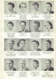 Page 15, 1957 Edition, Northfield School - Highlights Yearbook (East Northfield, MA) online yearbook collection