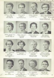 Page 17, 1957 Edition, Northfield School - Highlights Yearbook (East Northfield, MA) online yearbook collection