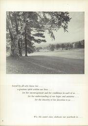 Page 8, 1957 Edition, Northfield School - Highlights Yearbook (East Northfield, MA) online yearbook collection