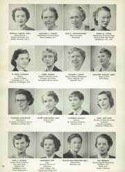 Page 14, 1958 Edition, Northfield School - Highlights Yearbook (East Northfield, MA) online yearbook collection