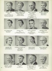 Page 16, 1958 Edition, Northfield School - Highlights Yearbook (East Northfield, MA) online yearbook collection