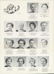 Page 11, 1962 Edition, Northfield School - Highlights Yearbook (East Northfield, MA) online yearbook collection
