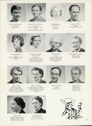 Page 13, 1962 Edition, Northfield School - Highlights Yearbook (East Northfield, MA) online yearbook collection
