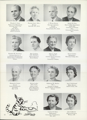 Page 14, 1962 Edition, Northfield School - Highlights Yearbook (East Northfield, MA) online yearbook collection