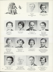 Page 16, 1962 Edition, Northfield School - Highlights Yearbook (East Northfield, MA) online yearbook collection