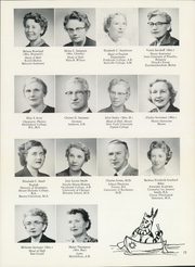 Page 17, 1962 Edition, Northfield School - Highlights Yearbook (East Northfield, MA) online yearbook collection