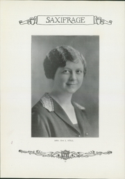 Page 16, 1926 Edition, Fitchburg State University - Saxifrage Yearbook (Fitchburg, MA) online yearbook collection