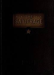 Page 1, 1927 Edition, Fitchburg State University - Saxifrage Yearbook (Fitchburg, MA) online yearbook collection