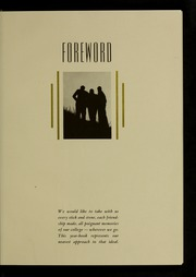 Page 9, 1938 Edition, Fitchburg State University - Saxifrage Yearbook (Fitchburg, MA) online yearbook collection
