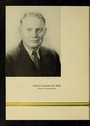Page 10, 1939 Edition, Fitchburg State University - Saxifrage Yearbook (Fitchburg, MA) online yearbook collection