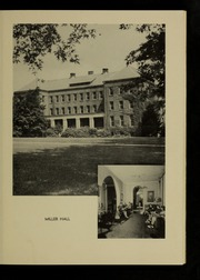 Page 17, 1939 Edition, Fitchburg State University - Saxifrage Yearbook (Fitchburg, MA) online yearbook collection