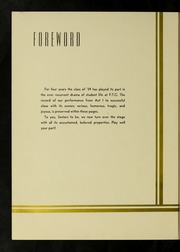 Page 8, 1939 Edition, Fitchburg State University - Saxifrage Yearbook (Fitchburg, MA) online yearbook collection