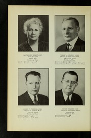 Page 12, 1940 Edition, Fitchburg State University - Saxifrage Yearbook (Fitchburg, MA) online yearbook collection