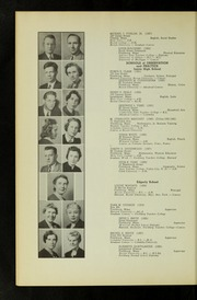 Page 14, 1940 Edition, Fitchburg State University - Saxifrage Yearbook (Fitchburg, MA) online yearbook collection