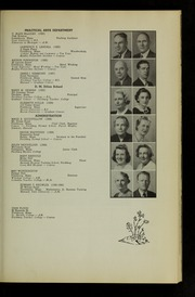 Page 15, 1940 Edition, Fitchburg State University - Saxifrage Yearbook (Fitchburg, MA) online yearbook collection