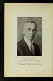 Page 8, 1940 Edition, Fitchburg State University - Saxifrage Yearbook (Fitchburg, MA) online yearbook collection