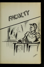 Page 9, 1940 Edition, Fitchburg State University - Saxifrage Yearbook (Fitchburg, MA) online yearbook collection