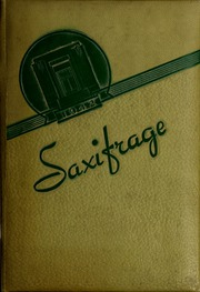 Fitchburg State University - Saxifrage Yearbook (Fitchburg, MA) online yearbook collection, 1942 Edition, Page 1