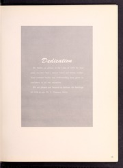 Page 17, 1958 Edition, Fitchburg State University - Saxifrage Yearbook (Fitchburg, MA) online yearbook collection