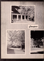 Page 6, 1958 Edition, Fitchburg State University - Saxifrage Yearbook (Fitchburg, MA) online yearbook collection