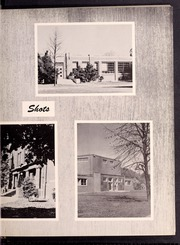 Page 7, 1958 Edition, Fitchburg State University - Saxifrage Yearbook (Fitchburg, MA) online yearbook collection
