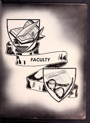 Page 9, 1958 Edition, Fitchburg State University - Saxifrage Yearbook (Fitchburg, MA) online yearbook collection
