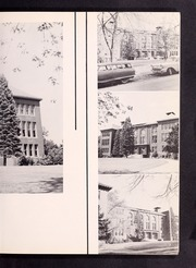 Page 11, 1961 Edition, Fitchburg State University - Saxifrage Yearbook (Fitchburg, MA) online yearbook collection