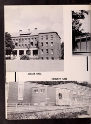 Page 12, 1961 Edition, Fitchburg State University - Saxifrage Yearbook (Fitchburg, MA) online yearbook collection