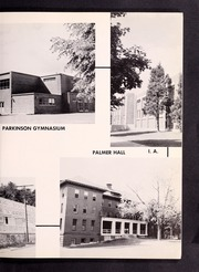 Page 13, 1961 Edition, Fitchburg State University - Saxifrage Yearbook (Fitchburg, MA) online yearbook collection