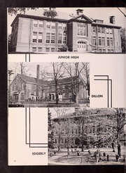 Page 14, 1961 Edition, Fitchburg State University - Saxifrage Yearbook (Fitchburg, MA) online yearbook collection