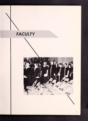 Page 15, 1961 Edition, Fitchburg State University - Saxifrage Yearbook (Fitchburg, MA) online yearbook collection