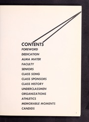 Page 7, 1961 Edition, Fitchburg State University - Saxifrage Yearbook (Fitchburg, MA) online yearbook collection