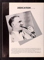 Page 8, 1961 Edition, Fitchburg State University - Saxifrage Yearbook (Fitchburg, MA) online yearbook collection