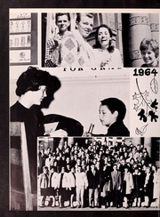 Page 10, 1963 Edition, Fitchburg State University - Saxifrage Yearbook (Fitchburg, MA) online yearbook collection