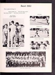 Page 15, 1963 Edition, Fitchburg State University - Saxifrage Yearbook (Fitchburg, MA) online yearbook collection