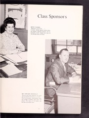 Page 11, 1964 Edition, Fitchburg State University - Saxifrage Yearbook (Fitchburg, MA) online yearbook collection