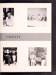 Page 15, 1964 Edition, Fitchburg State University - Saxifrage Yearbook (Fitchburg, MA) online yearbook collection