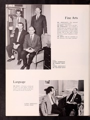 Page 16, 1964 Edition, Fitchburg State University - Saxifrage Yearbook (Fitchburg, MA) online yearbook collection