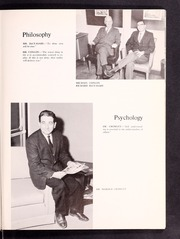 Page 17, 1964 Edition, Fitchburg State University - Saxifrage Yearbook (Fitchburg, MA) online yearbook collection
