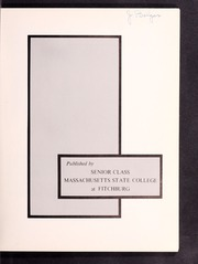 Page 5, 1964 Edition, Fitchburg State University - Saxifrage Yearbook (Fitchburg, MA) online yearbook collection
