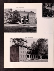 Page 12, 1965 Edition, Fitchburg State University - Saxifrage Yearbook (Fitchburg, MA) online yearbook collection