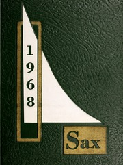 Page 1, 1968 Edition, Fitchburg State University - Saxifrage Yearbook (Fitchburg, MA) online yearbook collection