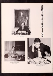 Page 16, 1968 Edition, Fitchburg State University - Saxifrage Yearbook (Fitchburg, MA) online yearbook collection
