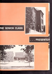 Page 5, 1968 Edition, Fitchburg State University - Saxifrage Yearbook (Fitchburg, MA) online yearbook collection