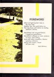 Page 9, 1968 Edition, Fitchburg State University - Saxifrage Yearbook (Fitchburg, MA) online yearbook collection