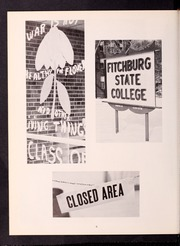 Page 10, 1973 Edition, Fitchburg State University - Saxifrage Yearbook (Fitchburg, MA) online yearbook collection