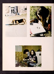 Page 12, 1973 Edition, Fitchburg State University - Saxifrage Yearbook (Fitchburg, MA) online yearbook collection