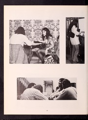 Page 14, 1973 Edition, Fitchburg State University - Saxifrage Yearbook (Fitchburg, MA) online yearbook collection